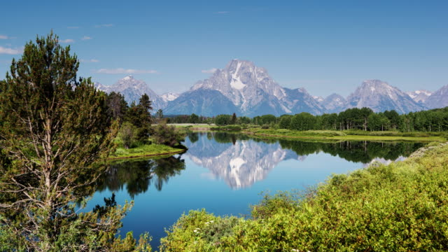 0039 Oxbow Bend video