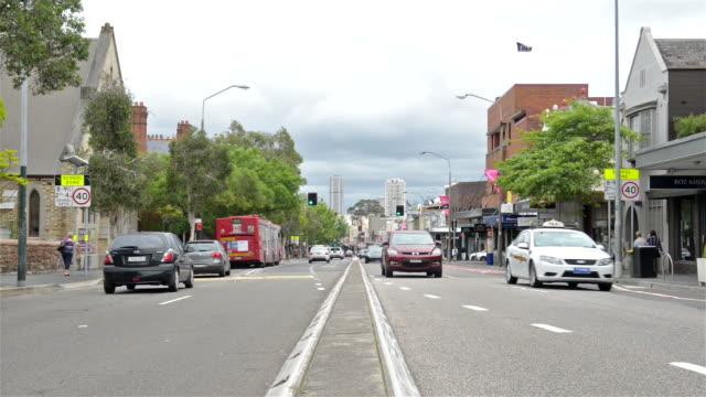 Oxford Street Sydney video