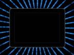 Pad or Tablet Computer Presentation video