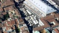 Padua - Aerial View - Veneto, Padua, Padova, Italy video