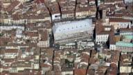 Padua - Aerial View - Veneto, Provincia di Vicenza, Lonigo, Italy video