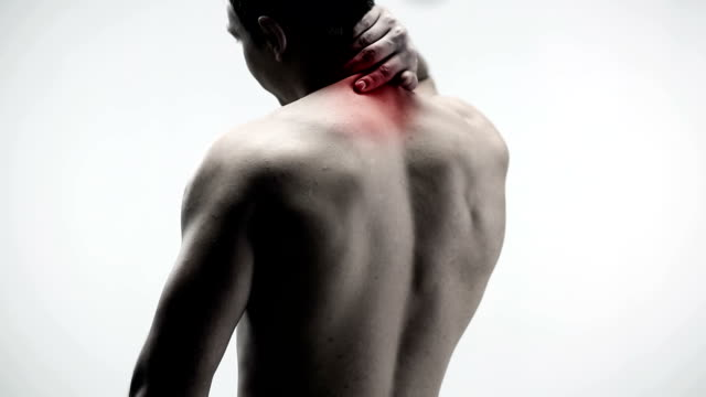 Pain neck video