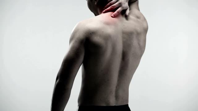 Pain neck video