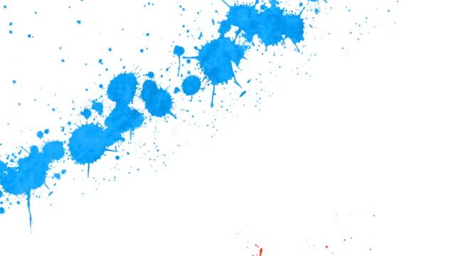 Paint Spray video