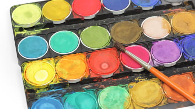Paintbox video