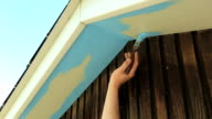Painter Painting Property Exterior video