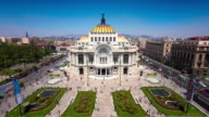 TIME LAPSE: Palace Bellas Artes video