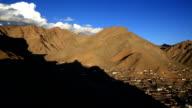 Palace Leh Namgyal video