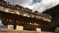 Palatine Hill Ancient Romans Ruins video