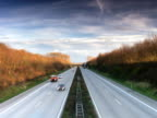PAL:Autobahn (Time-lapse) video