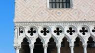 Palazzo Ducale Venice video