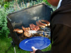 PAL:Barbecue Grill video