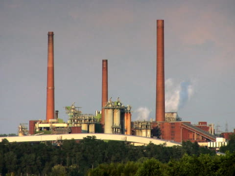 PAL:briquette factory video