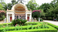 Palermo Botanic Garden video