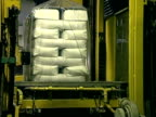 Pallet Wrapping and Hooding Machine video