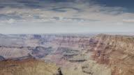 Pan at Navajo Point, Grand Canyon National Park video