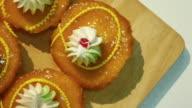 pan camera Cupcakes video