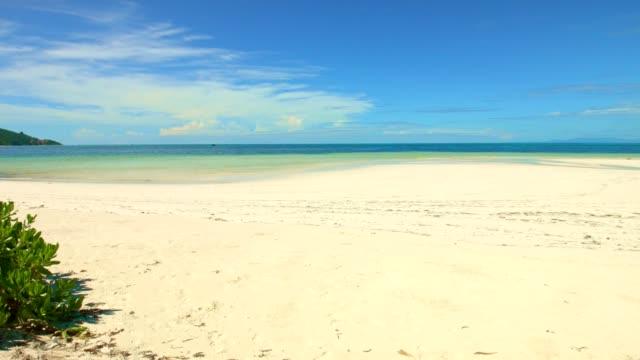Pan: Grand Anse, Praslin Island, Seychelles video