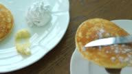 Pancake video