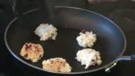 Pancakes 3 - HD 1080/24f video