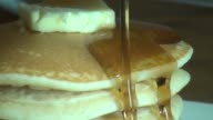Pancakes, Syrup, Breakfast Foods, Brunch video