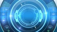 Panel UFO video
