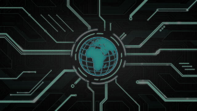 Panel-Globe video