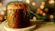 Panettone For Christmas video