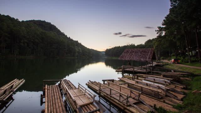 Pang ung, Thailand. video