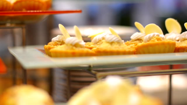 panning : cream cookie video