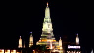 panning: from top of pagada in Wat Arun video