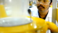 panning: senior engineer consider blown film operations video