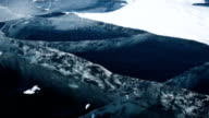 Panorama of the Ice Surface video