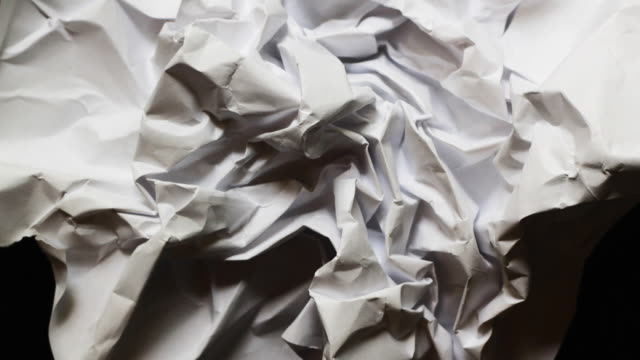 Paper ball video