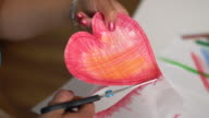 Paper Heart video