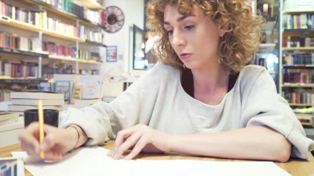 Paperwork. video