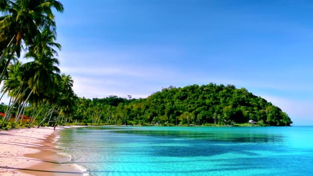 Paradise Beach Resort video