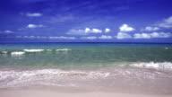 Paradise beach video