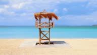 Paradise - Tropical Beach video