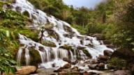 Paradise Waterfall video