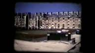 Paris in 70's, France video