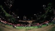 Park at New York City video