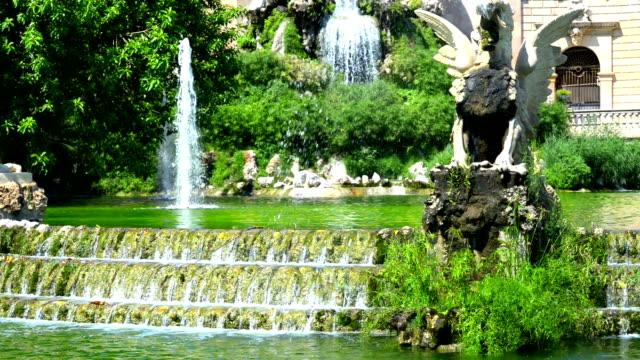 Park De la Ciutadella, Barcelona video