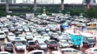 Parking Lot video