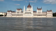 Parliament - Budapest, Hungary video
