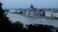Parliament building video