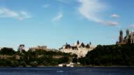 Parliament Buildings video