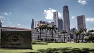 Parliament of Singapore video