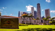 Parliament Singapore video