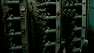 Part of old Electrical Junction Box video